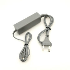 EU 4.75V 1.6A Power Supply Charger Adapter Cable for Nintendo Wii U Console