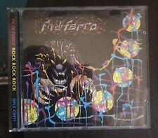 Fil Di Ferro – Rock Rock Rock CD 1992 Axis Records – DPLZ CD971 Fuori Catalogo