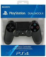 OFFICIAL SONY PS4 DUALSHOCK 4 WIRELESS CONTROLLER - Brand New, Sealed