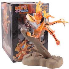 Naruto Shippuden Uzumaki Naruto Ootutuki Hagoromo Version PVC Figure Model Toy