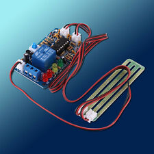 New Liquid Level Controller Module Water Level Detection Sensor Control Module E