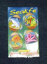 Eggheads - Sealife Design - Fun and Easy way to decorate eggs