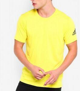 ADIDAS Men's Free Lift Aeroready T-Shirt NEW NWT