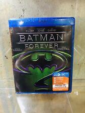 Batman Forever Blu-ray