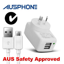 AC Wall Charger for Amazon Kindle 3G WiFi Kindle 3 Paperwhite Fire HD 8 2017