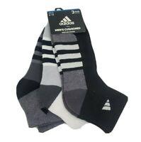 Men/'s Shoe 6-12 1 Pair Carhartt Outdoor Crew Socks Gray Wool Hunting B24 MP
