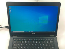 "New ListingDell Latitude E5450 14"" i7-5600U 2.6Ghz 16Gb Ram 512Gb Ssd Win 10 Pro Nv10-72"