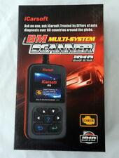 iCarsoft i910 BMW Mini Diagnostic Scanner Tool Reader Code Scan K+Dcan Car