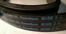 3/8V1320 Super HC PowerBand Belts 9387-3132
