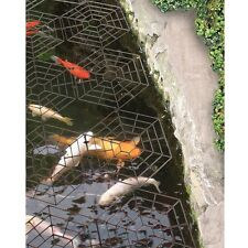 Floating Garden Pond Water Fish Guards/Protectors/Covers (From Birds, Cats etc).