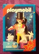 Playmobil 4989 Magier Zauberer aus dem Jahr 2001 neu Playmobil