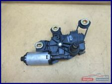 Wischermotor hinten Nr10 8E9955711C AUDI A4 AVANT (8ED, B7) 2.0 TDI 16V
