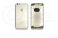 GOLD Metal Chassis Rear Replacement Housing Back Cover for iPhone 6 Plus