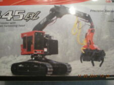 50-3214 Valmet 445EXL Tree Harvester NEW IN BOX