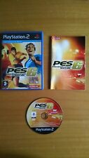 Pro Evolution Soccer 6 + Pro Evolution Soccer Management