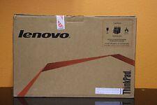 "LENOVO THINKPAD T460S 20F90019US 14"" I7 6600U 2.4GHZ 12GB 512GB SSD NEW"