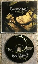 Evanescence Missing Promotional CD Single Amy Lee