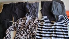 Maternity Clothes Lot of 7 items tops & pants
