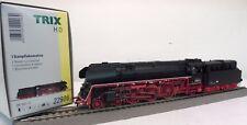Trix h0 22906 locomotiva BR 01 0505-6 DR öltender, MFX-DCC-Digital Sound --- b75