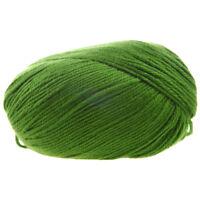 Tencel Bambus Baumwolle Garn fuer Baby 30% Baumwolle + 70%  Bambusfaser M9