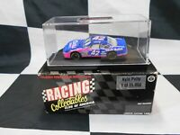 KYLE PETTY #42 COORS LIGHT 1/64 RCCA IN CASE NASCAR DIECAST 1995