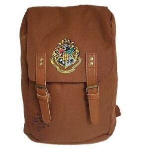 Harry Potter Satchel Style Backpack