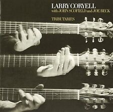 Larry Coryell - Tributaries [New CD] Japan - Import