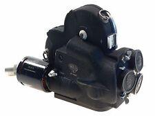 ARRIFLEX 16 FILM MOVIE CAMERA 16mm BODY ARRI ELECTRIC MOTOR 50-42 V EXCELLENT NR