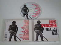 Bruce Springsteen/Greatest Hits (Columbia 478555 2)CD Album