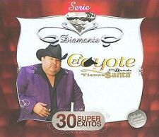 FREE US SHIP. on ANY 2 CDs! NEW CD Coyote Y Su Banda Tierra Santa: Serie Diamant