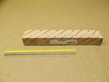 10 NIB WEIDMULLER 1697540000 ZQV 2.5/50 BOX OF 10