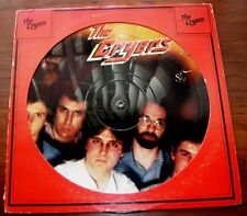 The Cryers  THE CRYERS 1978  Mercury 3734  Picture Disc