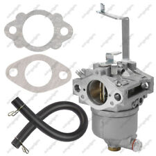 Carburetor & Gaskets Fuel Line Replacement Assembly For YAMAHA MZ360 Engine well
