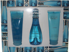 Cool Water by Davidoff 3 Pieces Gift Set for Women - New in Gift Box