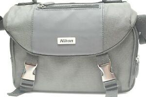 Nikon Deluxe Digital SLR Camera Case - Gadget Bag for Df, D610, D750, D810, D700