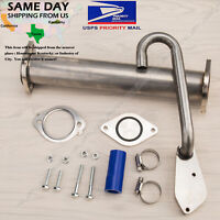 Complete EGR Remove Kit For 03-07 Ford F250 F350 F550 6.0L Powerstroke Diesel