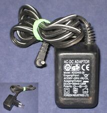Chargeur Original FOREEN AD23403-28 4.5V 0.3A 4mm/1.3mm