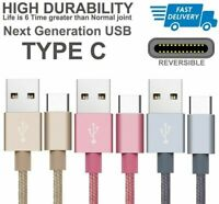 For Samsung Galaxy Tab A Type C Charging USB-C Sync Fast Charger Data Cable