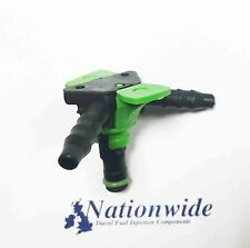 Audi A6 2.0 TDI Avant 2 Way Injector Leak Off Connector For 0445 110 369 x 1