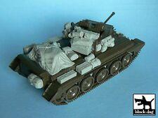 Black Dog 1/48 British Cromwell Tank Accessories Set (for Tamiya 32528) T48002