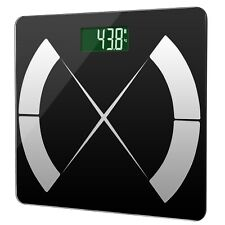 Digital Smart Body Scale BMI Mass Monitor Record Wireless Weight Management Wifi