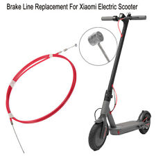 For Xiaomi M365 Brake Cable Line Front Rear General Purpos Replacement Scooter