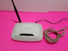 Router Tp-link-TL-WR740N - Wi-fi