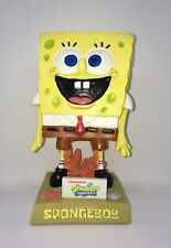 Brooklyn Cyclones SGA Nickelodeon Spongebob Squarepants Bobblehead New in Box