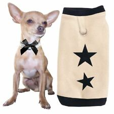 M Hundepullover Chihuahua Sterne Welpe Hunde Pulli Pullover MADE IN GERMANY