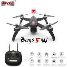 MJX Bugs 5W 1080P 5G WIFI FPV Camera GPS Altitude Hold 2.4G RC Drone Quadcopter