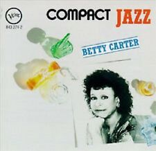 Betty Carter  - Compact Jazz: Series - New