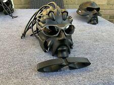Oakley Custom Bob Head X Metal Sunglass Holder Rack Display #1