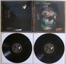 Deichkind - Arbeit Nervt (2008) 2-LP (MINT-) RARE German 1st Press OOP
