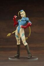 Street Fighter Cammy Alpha Costume Bishoujo Statue Figure Preorder
